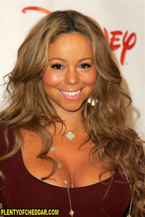 Mariah Carey Net Worth  Plenty Of Cheddar