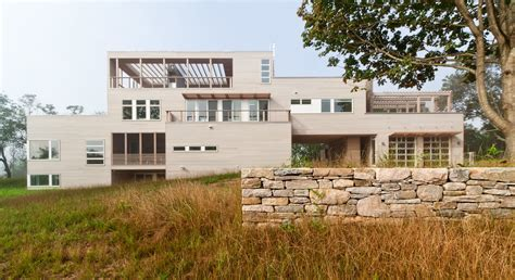 fishers island house  resolution  architecture