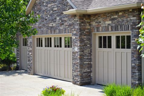 lowes garage doors affordable cost  installment page