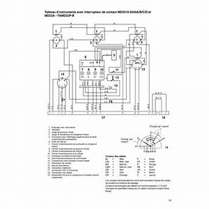 Workshop Manual Wiring Diagram Md2010 40