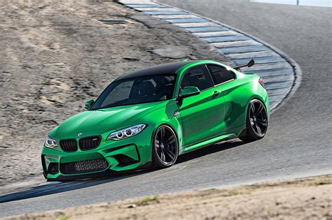 expect  bmw  csl  pack  hp