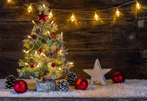 arboles de navidad en alco adornos para el 225 rbol de navidad hogarmania