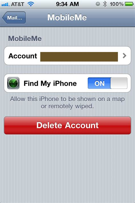 someone stole my iphone and turned it how to activate find my iphone for ios 4 wired