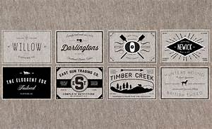 custom clothing label logo pack With custom logo labels for clothing