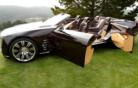 25 Photos Of Cars With Suicide Doors That