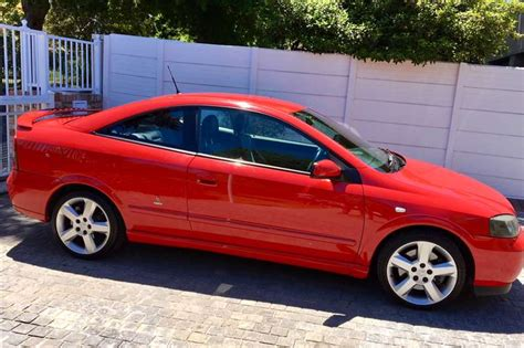 2005 Opel Astra Coupe Turbo Bertone Cars For Sale In