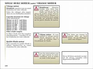 Capacité Huile Moteur : forum renault laguna ma premiere vidange dci 1 9 laguna 2 ph 1 moteur page 2 forum ~ Medecine-chirurgie-esthetiques.com Avis de Voitures