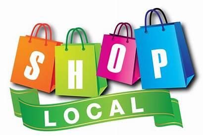 Local Shopping Locally Corner Business