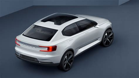 volvo electric 2020 volvo to offer electric battery size