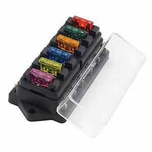 Best Rated In Automotive Fuses  U0026 Fuse Accessories  U0026 Helpful Customer Reviews