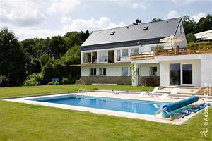 Maison De Vacances Coussins : luxueuse villa pour 12 personnes avec piscine ext rieure ~ Zukunftsfamilie.com Idées de Décoration