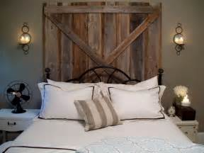 Image of: Bedroom Diy Ten Diy Headboard Potentially Beautiful Rustic Decorating Ideas For Party, Wedding, And House