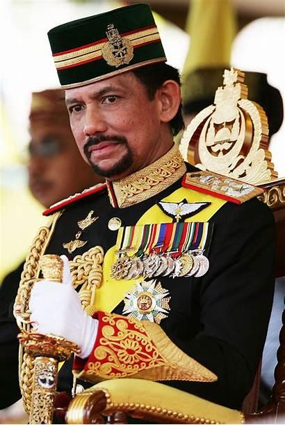 Brunei Bolkiah Sultan His Richest He Reserves