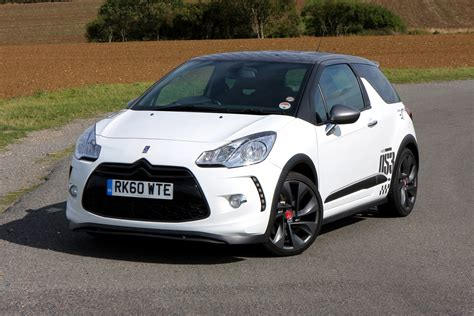 Citroen Ds3 Racing by Citro 235 N Ds3 Racing Review 2011 2011 Parkers