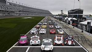 rolex 24 entry list for 2021 daytona released with 50 cars