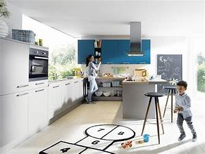 Farbgestaltung Küche Wand : farbgestaltung in der k che drei farben sind genug ~ Sanjose-hotels-ca.com Haus und Dekorationen