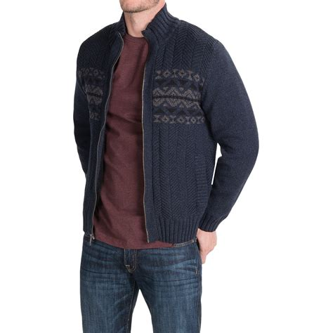 sherpa sweater boston traders sherpa lined sweater for save 82