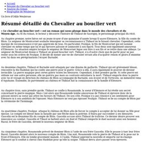 Candide Resume Detaille by Candide Resume Detaille 28 Images Fiche De Lecture Et