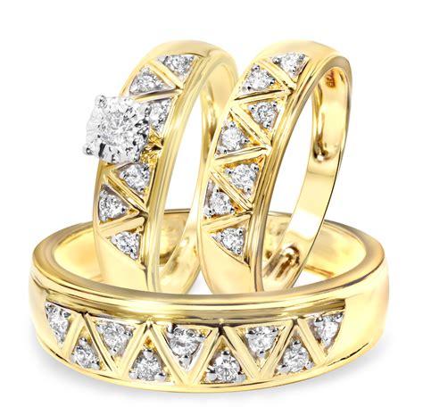 12 Carat Diamond Trio Wedding Ring Set 14k Yellow Gold. Sjsu Rings. Volthoom Rings. Golden Leaf Engagement Rings. Sun Stone Engagement Rings. Breuning Wedding Rings. Diamond Halo Rings. 2 Carat Rectangular Diamond Wedding Rings. Brown Skin Engagement Rings