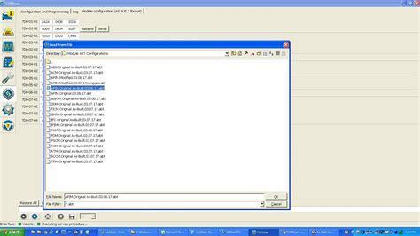 Forscan Spreadsheet F150