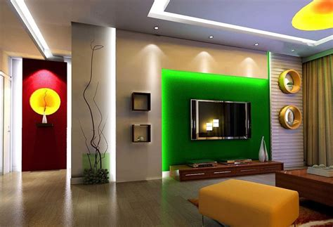 latest modern lcd panel designs  delhi noida ghaziabad