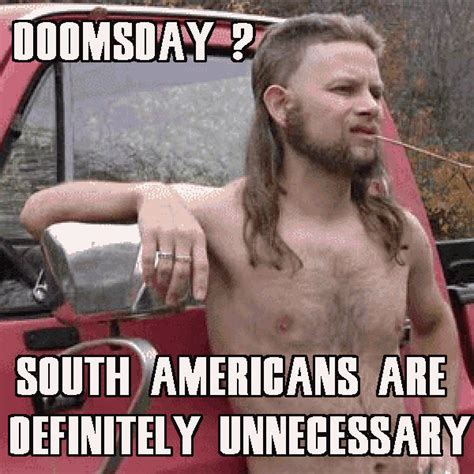 Politically Correct Meme - the gallery for gt almost politically correct redneck meme obama