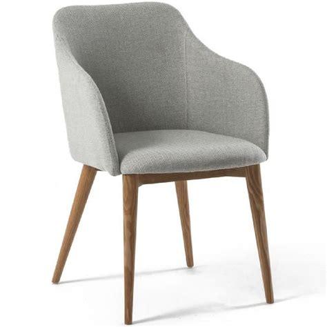 bureau scandinave occasion chaise avec accoudoir design scandinave varm gris clair