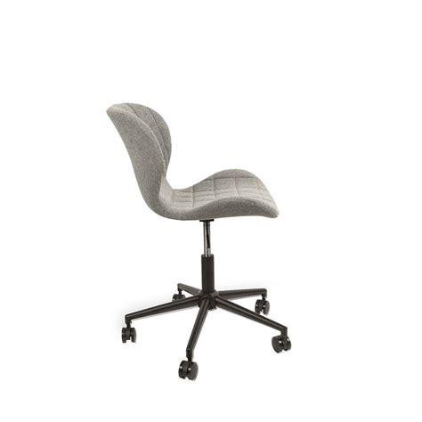 drawer chaise chaise de bureau confortable zuiver quot omg quot