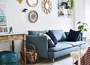 Sofa Tiefe Sitzfläche : 478 besten ikea wohnzimmer mit stil bilder auf pinterest ~ Eleganceandgraceweddings.com Haus und Dekorationen