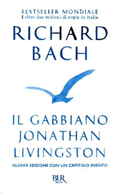 Il Gabbiano Jonathan Livingston Di Richard Bach by Il Gabbiano Jonathan Livingston Richard Bach Libro