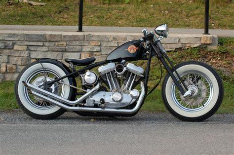 Harley Sportster Bobber › Sportster Bobber Harley Davidson