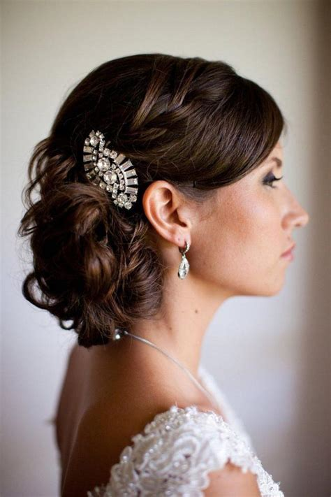 styles you can do hair simple wedding hairstyles for hair you can do 9247