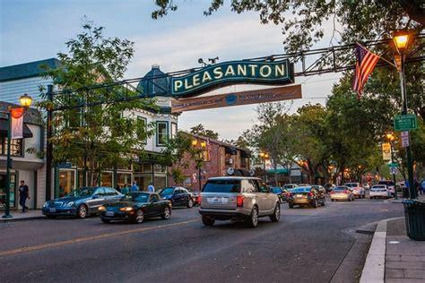 Of Pleasanton by Pleasanton Ca Is Named One Of Ten Best Places To Visit In