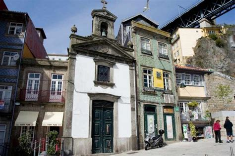 Lada Da Muro by The Top Things To See And Do In Porto S Ribeira Portugal