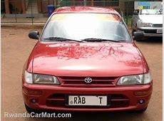 Used Toyota Hatchback 1993 1993 Toyota Corolla XLi