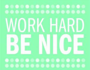 17 Best images ... Nice Hard Work Quotes