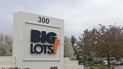 big lots designing store of the future with furniture