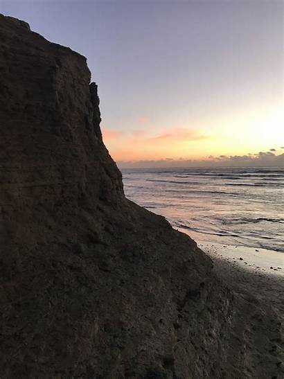 Sunset Cliffs Trail Park California Alltrails