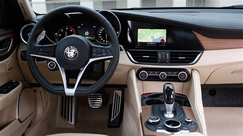 alfa romeo giulia quadrifoglio  review car magazine