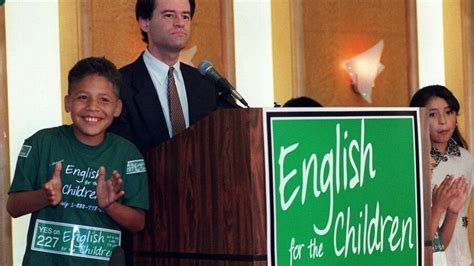 Republican Ron Unz Enters California U.s. Senate Race