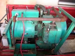 Parts  Onan Generator Parts
