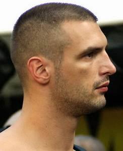 Coupe De Cheveux Homme Court : coupe de cheveux tr s court homme ~ Farleysfitness.com Idées de Décoration