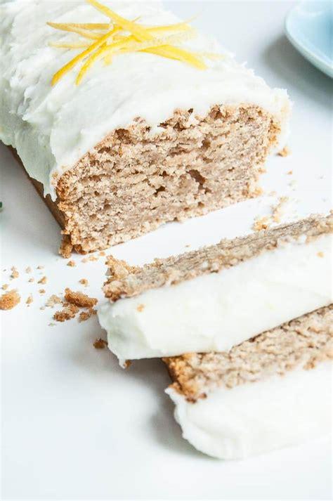 vegan lemon loaf cake vegan family recipes