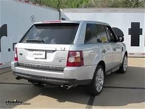 Trailer Wiring Harness 2013 Range Rover Sport Hse   49