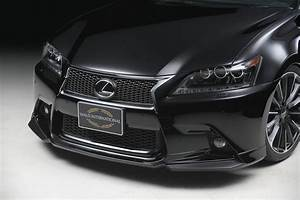 Lexus Is F Sport Executive : lexus gs f sport sedan by wald pictures and details autotribute ~ Gottalentnigeria.com Avis de Voitures