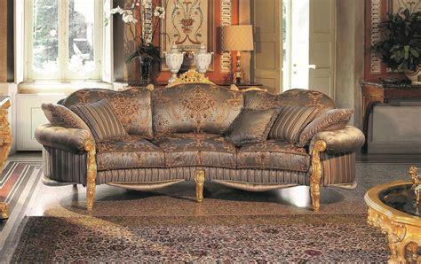 marques de canap駸 de luxe lgant canap trois places sculpt la qui offre le raffinement vocateur ingale