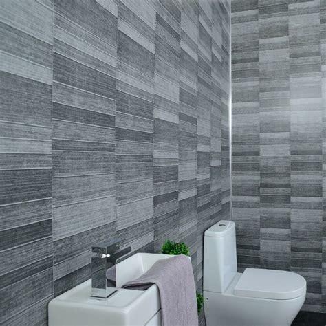 sonstige gloss white white  chrome bathroom cladding