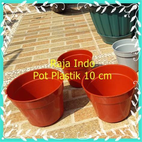 jual pot bunga cm pot tanaman plastik pot es krim
