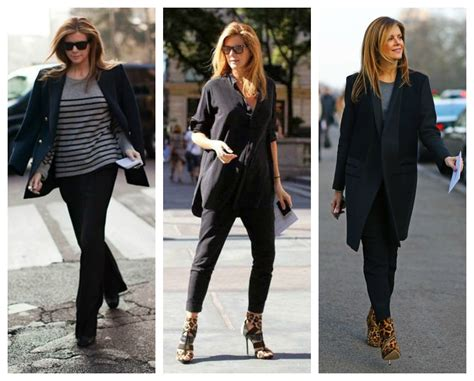 Over 50 Fashion French Women | hairstylegalleries.com