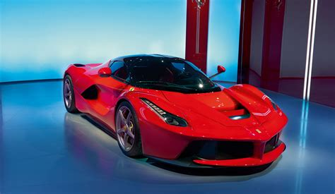 Ferrari Car : The Top 20 Ferrari Models Of All-time